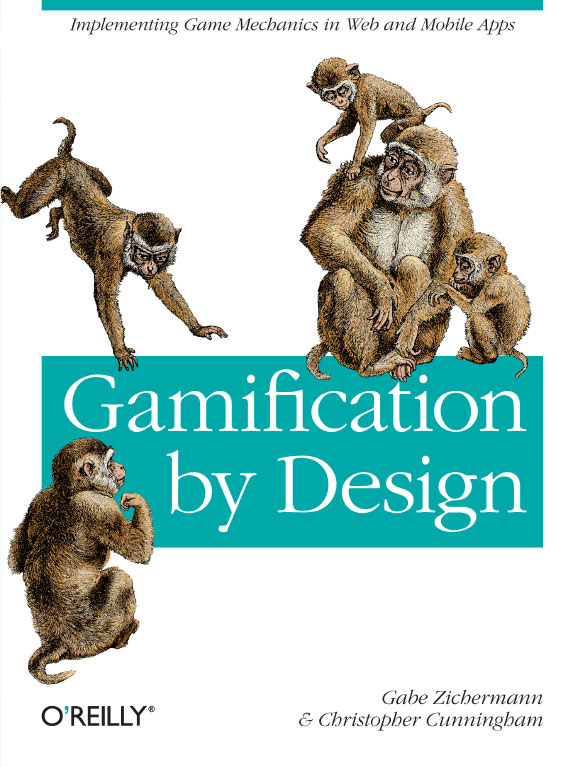 Gabe Zichermann & Christopher Cunningham: Gamification by Design